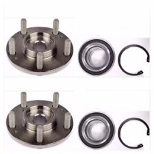 FRONT WHEEL HUB & BEARING KITS FOR HONDA ACCORD (2013-14-15-16-17) LH & RH SIDE