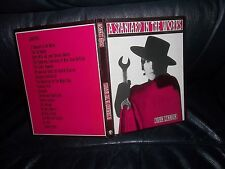 THE BEATLES JOHN LENNON'S A SPANIARD IN THE WORKS JULY 1965 PRINT EDITION FAB !