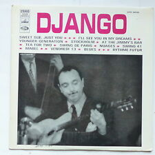 DJANGO REINHARDT sweet Sue Just  yoy CHTX 240124