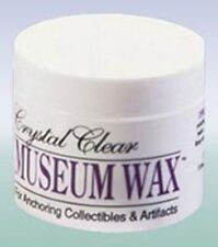 Museum Wax Quake Hold Adhesive Holding Wax Dollhouse For Crafts New