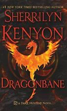 Dark-Hunter Novels: Dragonbane 19 by Sherrilyn Kenyon (2016, Paperback)