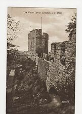 The Water Tower, Chester Postcard, A798