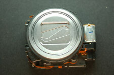 Nikon COOLPIX S9200 S9300  ZR700 ZR800  Lens Focus ZOOM UNIT Silver Part
