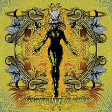 Zoroaster - Voice Of Saturn - LP - 600 Black Vinyl  - Mastodon - NEW COPY