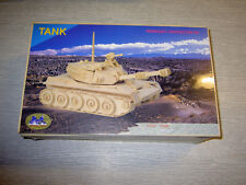 "IDEAL REVENDEUR LOT DE 38  PUZZLES EN  3D  ""TANK"""