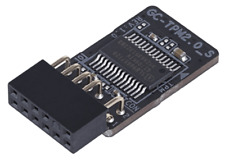 GIGABYTE TPM 2.0 S Trusted Platform Module for Select Gigabyte Motherboards