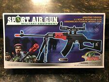 Military Equipment SPORT AIR GUN 1:1 Scale Superior Gun # 615 NEW UNUSED MIMB