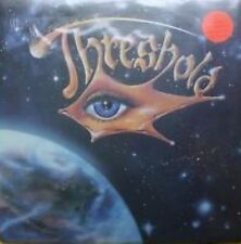 THRESHOLD-s/t (82)             US Indy Rock              Penthouse Rec. #2001
