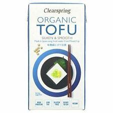 Clearspring Organic ambiante Tofu - 300 g