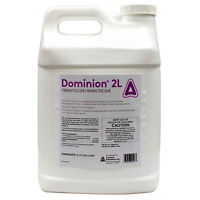 Dominion 2L Termiticide Insecticide Concentrate 2.15 GLS Termite Treatment Spray