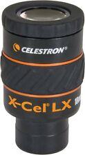 Celestron X-Cel LX 18 mm/1.25-Inch Eyepiece 93425