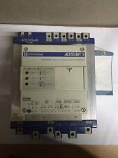 Schneider Telemecanique ATS23D44N Altistart3 Soft Starter Fault Overload Cooling