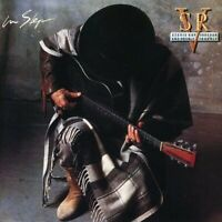 Stevie Ray and Double Trouble Vaughan - In Step [CD]