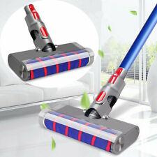 Fluffy Floor Head Roller Brush Assembly For Dyson V7 V8 V10 V11 Cleaner