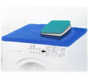 Waschmaschinenbezug Bezug Trockner Schonbezug Waschmaschine 60 x 60 cm