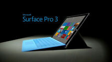 "Microsoft Surface Pro 3 12"" Intel i7 512GB 8GB Touch Windows 8.1 Pro Wifi Tablet"