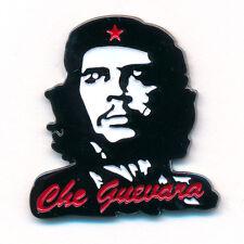 Ernesto Che Guevara Guerillaführer Cuba Kuba Metall Button Pin Anstecker 0131
