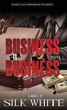 Business Is Business (Hardback or Cased Book)