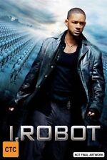 I, Robot (DVD, 2005, 2-Disc Set)