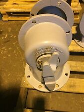 Marley 10 Inch Balancing Valve Double Flanged Rebuilt