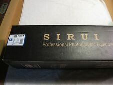 Sirui 3204X Carbon Fiber 4-Section Tripod