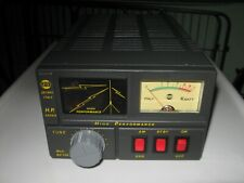 ** Zetagi BV135 Homebase Linear Amplifier for CB Ham Radio - Superb! *