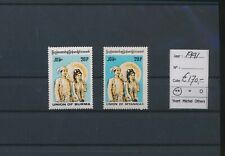 LN68193 Myanmar 1991 indigenous people fine lot MNH cv 170 EUR