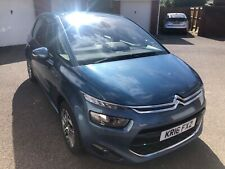 Citroen C4 Picasso 2.0 HDI Exclusive **12 month MOT** **Recent Full Service**