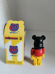 Bearbrick Medicom Toy Series 11 Flag (BOX 4X7X4CM)