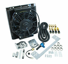 VW Bug,Street Rod,Rat Rod ,BOLT-ON Hi-Performance Electric Fan & Cooler KIT 9248