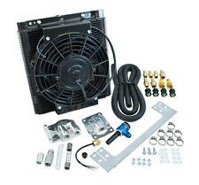 VW Bug,Street Rod,Rat Rod ,BOLT-ON Hi-Performance Electric Fan & Cooler KIT 9248