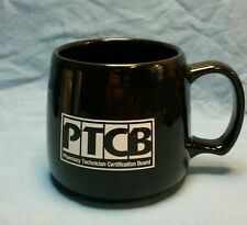 Pharmacy Technician Certification Board coffee mug