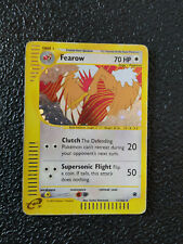Fearow Expedition 11/165 Holo Bellissima