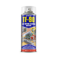 Action Can TF-90 Fast Drying Cleaning Solvent Degreaser Spray Aerosol 500ml