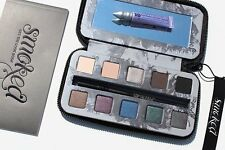Urban Decay Smoked Eyeshadow 24/7 Primer Palette BNEW in Box  w/ Deluxe Freebie