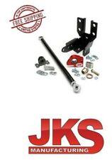 Jks Frente Rastrear Barra & Sector Eje de Refuerzo Kit 07-18 Jeep Wrangler JK