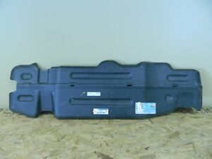 New OEM 2011-2016 Ford Super Duty Fuel System Gas Tank Heat Shield