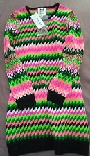 Girls size 8 MILLY designer sweater dress NEW w Tags! Was $175 now only $75!!