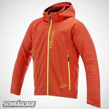 Alpinestars Scion 2-Lagen Outdoor-Jacke wasserdicht Motorrad-Jacke Größe M