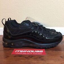 best sneakers a67d7 06123 Tamaño del euro 45 Charol Zapatos Deportivos para Hombres   eBay