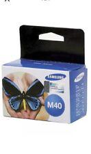 original Samsung Ink Cartridge M40 For FAX 345TP SF 360 361P S 335T