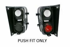 Renault Trafic 2001-2010 Rear Fog/Reverse Light Lamp Pair Left & Right