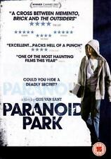 Paranoid Park (DVD / Gus Van Sant 2007)