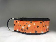 Martingale Limited Slip Greyhound Collar