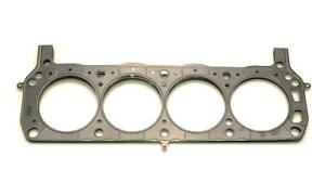 """Cometic Head Gaskets 4.060"""" Bore .040"""" Compressed Thickness Ford Small Block Ea"""