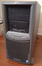 HP ProLiant ML350 G4 Server