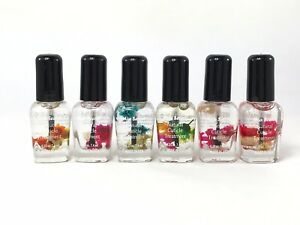 Mia Secret Natural Cuticle Essential Oil 0.25 oz - Pick Your Color From 6 Colors