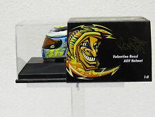 Valentino Rossi 1/8 Helmet MOTOGP Assen 2007 Minichamps Nr. 397070066