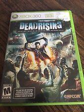 Dead Rising Xbox 360 Cib Game XG2