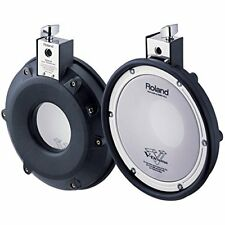 Roland PDX-8 Electronic Drum Pad 8 in. V-Pad Dual Trigger Snare Drum FREE 2DAY